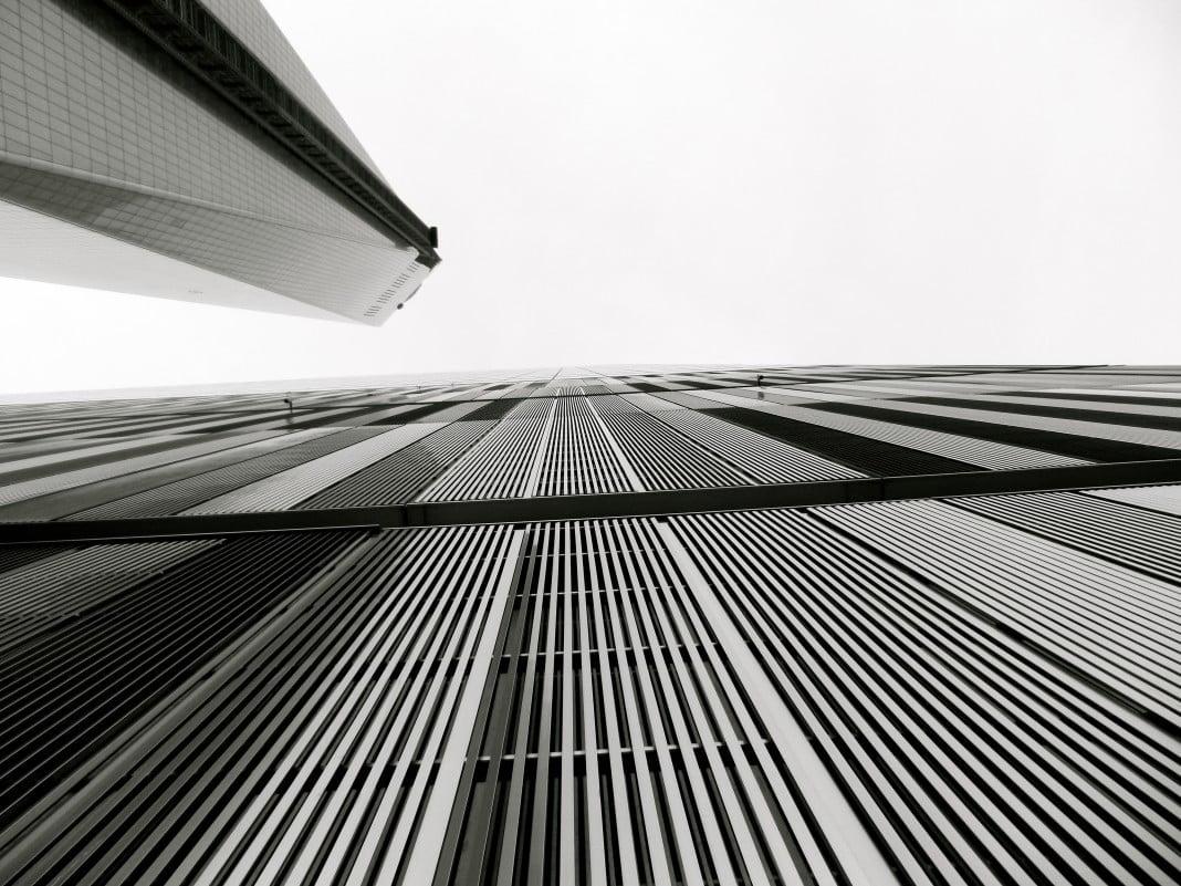 One World Trade Center Infinite New-York City - Jean-Baptiste Audrerie. Toute reproduction interdite. 2014. www.futurstalents.wordpress.com