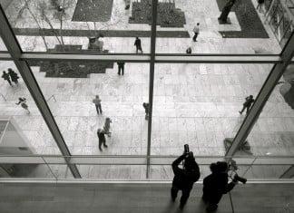 Business Case Recrutement - Photo Jean-Baptiste Audrerie - Toute reproduction interdite sans autorisation - FutursTalents - 2015