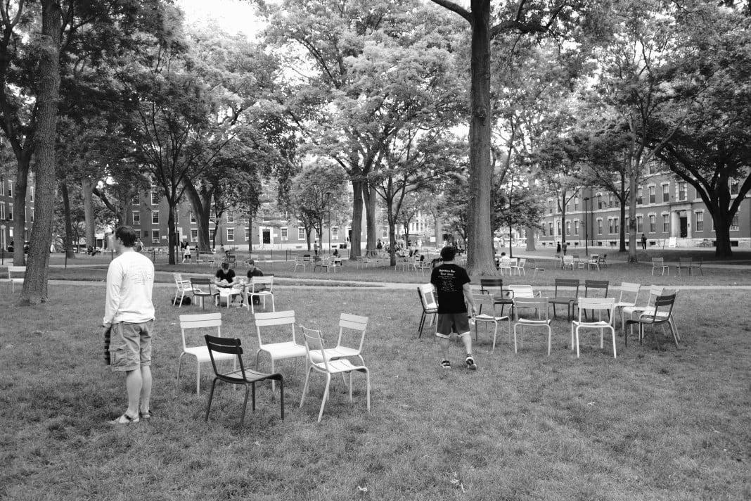 Comment attirer les candidats passifs - Photo par Jean-Baptiste Audrerie - Toute reproduction interdite sans autorisation - Boston 2015