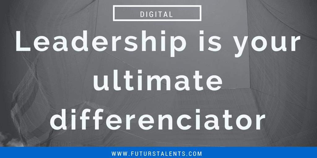 Digital Leadership By FutursTalents