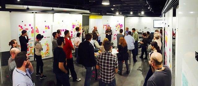 Design Thinking Workshop - Design Center