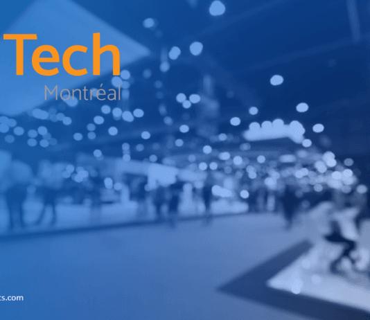 HRtech Montréal 3 et 4 Avril 2019